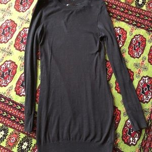 American Apparel Sweater Dress - Small
